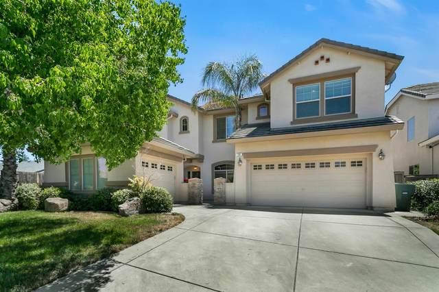 233 Mcrae Court, Roseville, CA 95678 (MLS #20036077) :: REMAX Executive