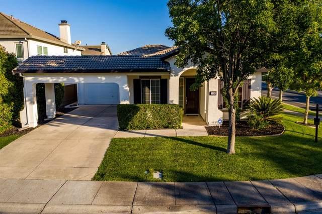2496 Krameria Avenue, Sacramento, CA 95835 (MLS #20036137) :: Keller Williams - The Rachel Adams Lee Group