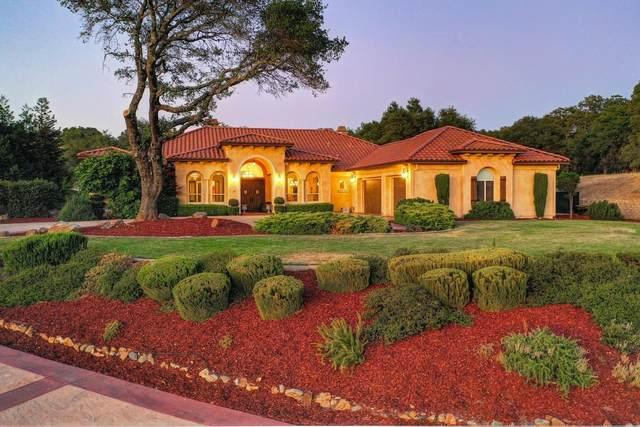 7341 Steeple Chase Drive, Shingle Springs, CA 95682 (MLS #20036164) :: The MacDonald Group at PMZ Real Estate