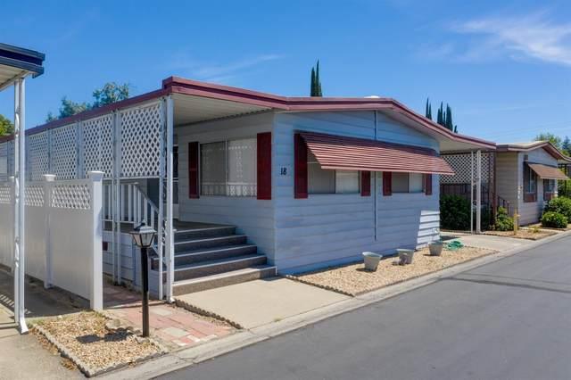 1400 N Tully Road #18, Turlock, CA 95380 (MLS #20036186) :: REMAX Executive