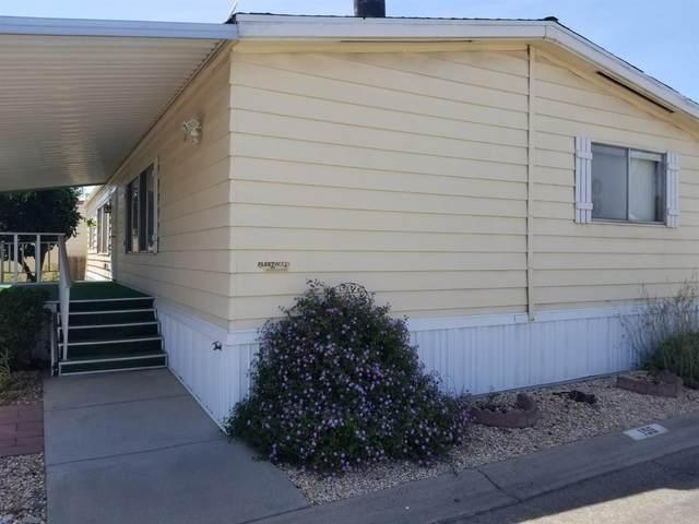 156 Clipper Lane, Modesto, CA 95356 (MLS #20036196) :: The MacDonald Group at PMZ Real Estate