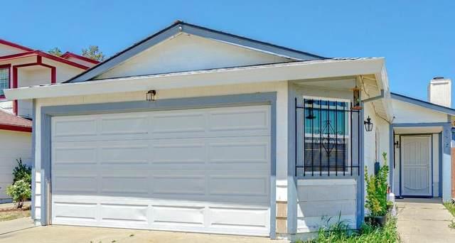 6407 Tangerine Avenue, Sacramento, CA 95823 (MLS #20036239) :: Heidi Phong Real Estate Team
