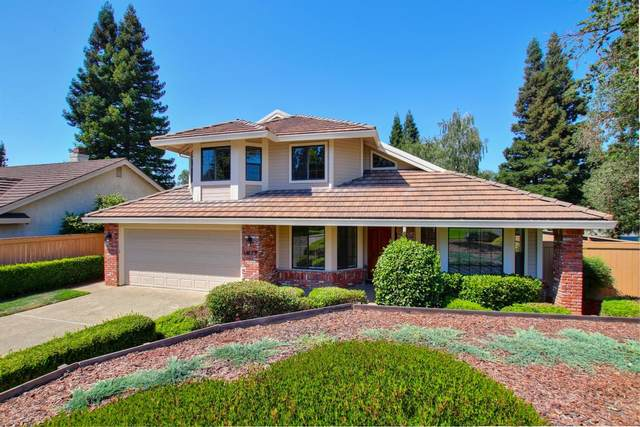 11679 Prospect Hill Drive, Gold River, CA 95670 (MLS #20036267) :: The MacDonald Group at PMZ Real Estate