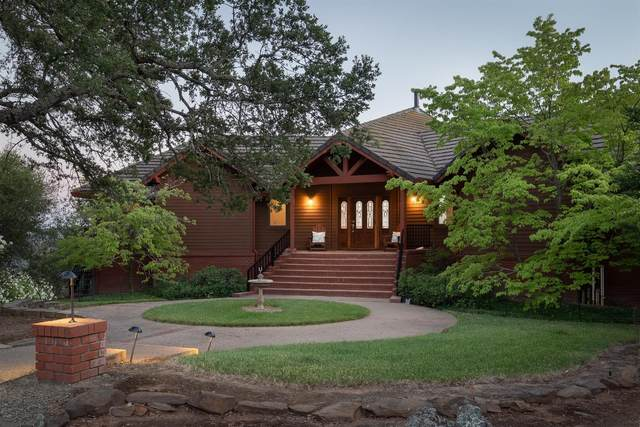6520 Ryan Ranch Road, El Dorado Hills, CA 95762 (MLS #20036304) :: The MacDonald Group at PMZ Real Estate