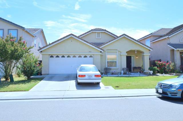 3062 Sonata Circle, Stockton, CA 95212 (MLS #20036308) :: Dominic Brandon and Team