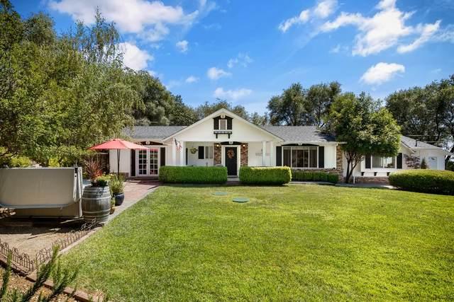 3425 Nancy Drive, Auburn, CA 95602 (MLS #20036333) :: Heidi Phong Real Estate Team