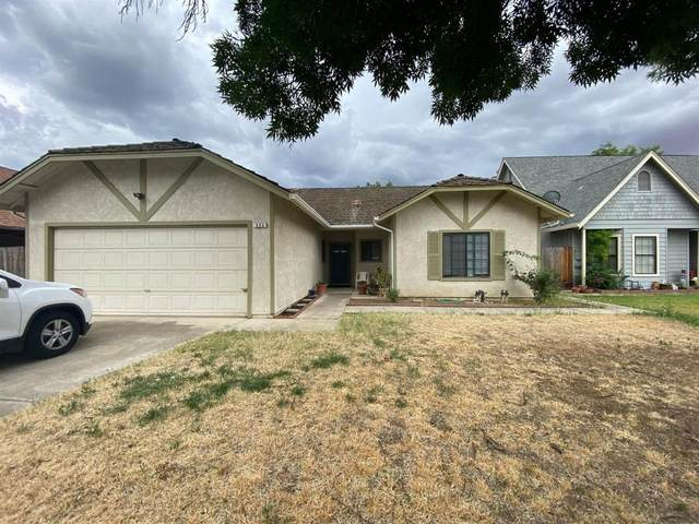523 Sunflower Drive, Patterson, CA 95363 (MLS #20036339) :: The Merlino Home Team