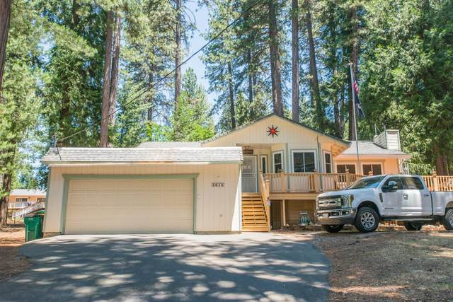5618 Lupin Lane, Pollock Pines, CA 95726 (MLS #20036358) :: REMAX Executive