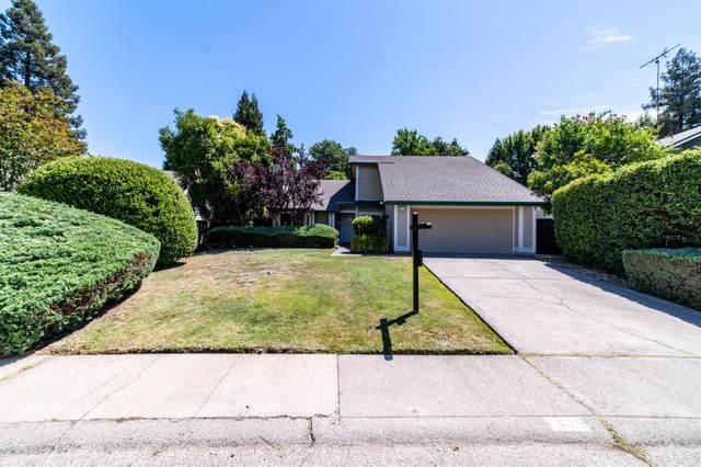 6609 Skyview Drive, Orangevale, CA 95662 (MLS #20036384) :: The Merlino Home Team