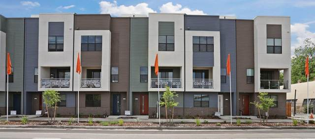 1316 C Street, Sacramento, CA 95814 (MLS #20036393) :: Heidi Phong Real Estate Team