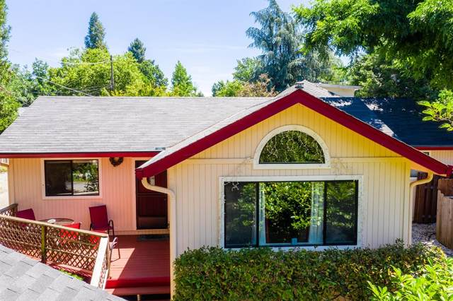10749 Butte View, Grass Valley, CA 95945 (MLS #20036432) :: Dominic Brandon and Team