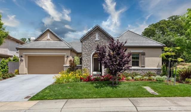 2599 Orsay Way, El Dorado Hills, CA 95762 (MLS #20036475) :: The MacDonald Group at PMZ Real Estate