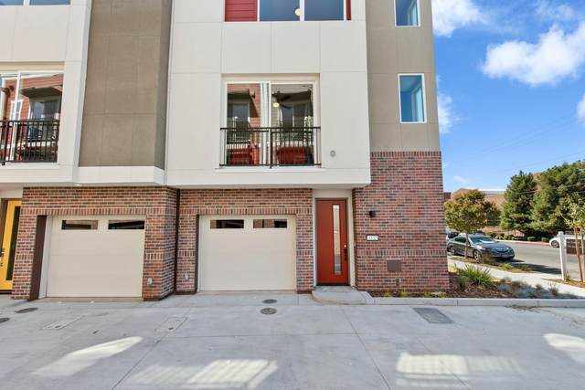 3332 S Street, Sacramento, CA 95816 (MLS #20036486) :: Heidi Phong Real Estate Team