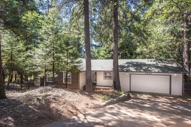 2834 Maple Ave, Pollock Pines, CA 95726 (MLS #20036499) :: REMAX Executive