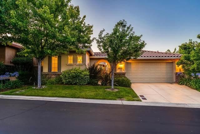 4005 Royal Troon Drive, El Dorado Hills, CA 95762 (MLS #20036502) :: The MacDonald Group at PMZ Real Estate