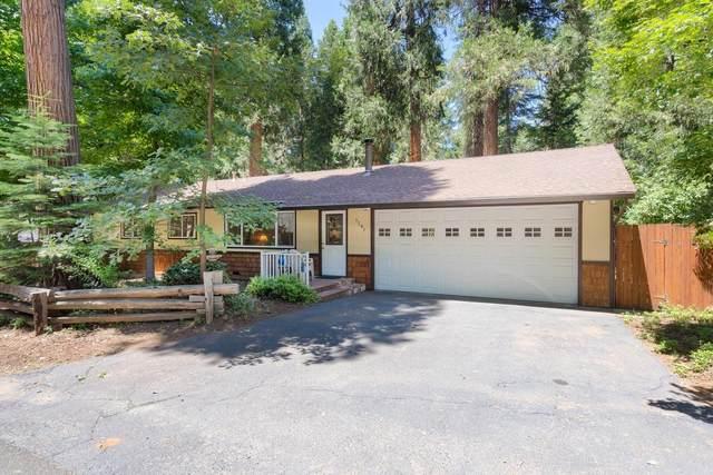 5797 Joni Court, Pollock Pines, CA 95726 (MLS #20036506) :: REMAX Executive