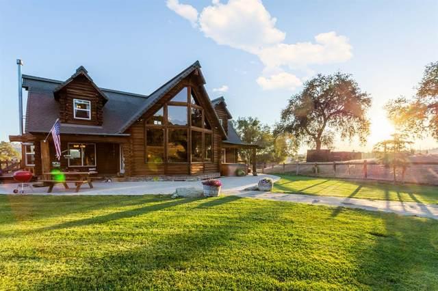 10000 Sheppard Ranch Road, Sonora, CA 95370 (MLS #20036510) :: Deb Brittan Team
