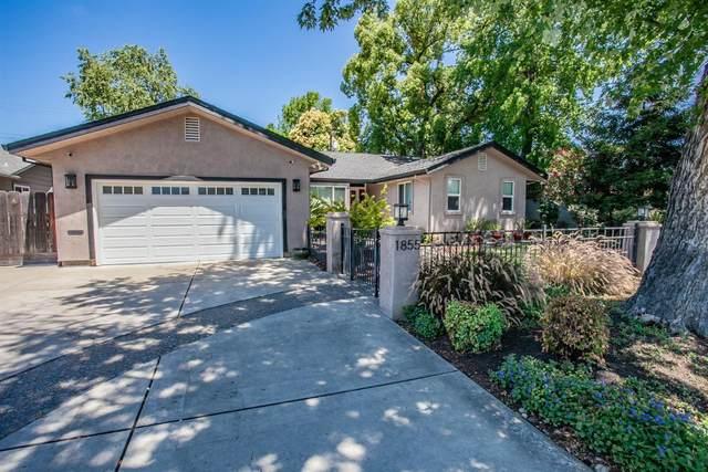 1855 Sheridan Way, Stockton, CA 95207 (MLS #20036517) :: The Merlino Home Team