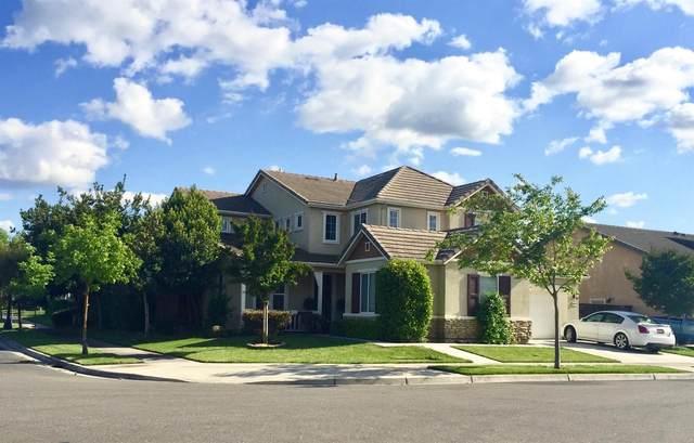 2111 Tarpan Way, Oakdale, CA 95361 (MLS #20036530) :: The MacDonald Group at PMZ Real Estate