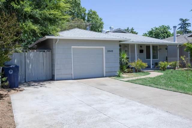 2545 Furmint Way, Rancho Cordova, CA 95670 (MLS #20036533) :: The MacDonald Group at PMZ Real Estate