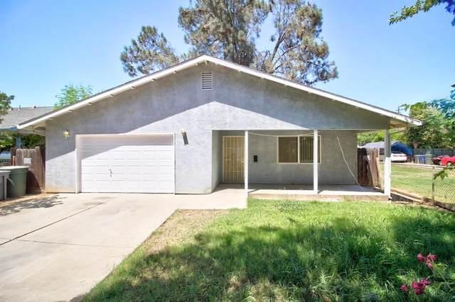 527 W 8th Street, Merced, CA 95341 (MLS #20036561) :: Dominic Brandon and Team