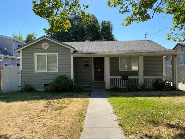 32 Sutter Street, Woodland, CA 95695 (MLS #20036623) :: The Merlino Home Team