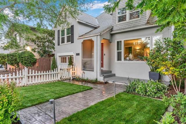 2536 2nd Avenue, Sacramento, CA 95818 (MLS #20036638) :: Heidi Phong Real Estate Team