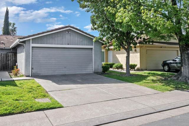 6317 Village Green Drive, Stockton, CA 95210 (MLS #20036672) :: Dominic Brandon and Team