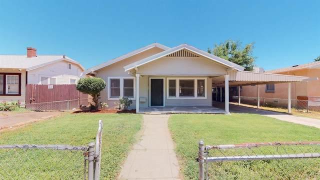 427 Sutter Avenue, Modesto, CA 95351 (MLS #20036684) :: REMAX Executive