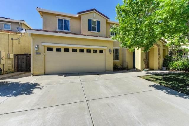 1329 Alberton Circle, Lincoln, CA 95648 (MLS #20036686) :: The Merlino Home Team