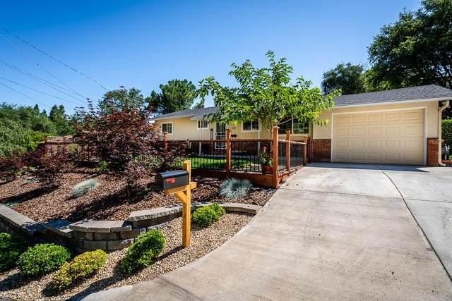 152 Bright Avenue, Jackson, CA 95642 (MLS #20036689) :: The Merlino Home Team
