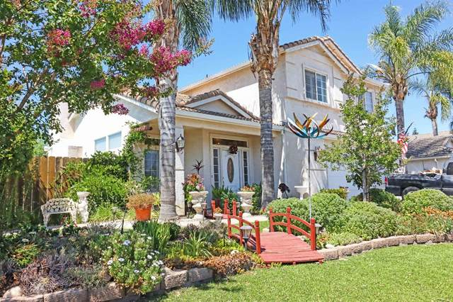 4609 Old Village Lane, Salida, CA 95368 (MLS #20036691) :: REMAX Executive