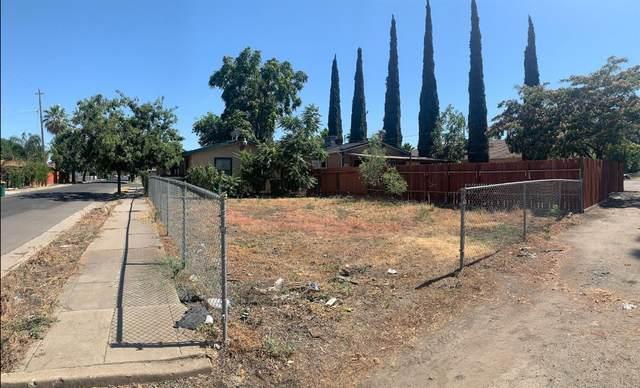423 Court Street, Stockton, CA 95205 (MLS #20036711) :: Keller Williams - The Rachel Adams Lee Group