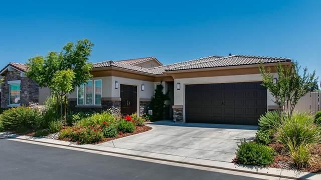 323 Via Ziroli, Oakdale, CA 95361 (MLS #20036714) :: The Merlino Home Team