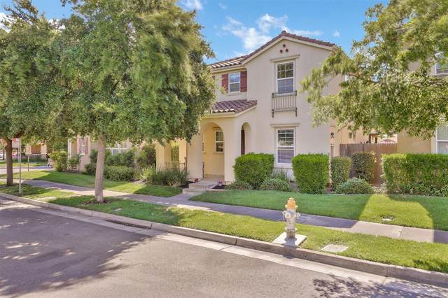 261 Wapello Circle, Sacramento, CA 95835 (MLS #20036726) :: Keller Williams - The Rachel Adams Lee Group