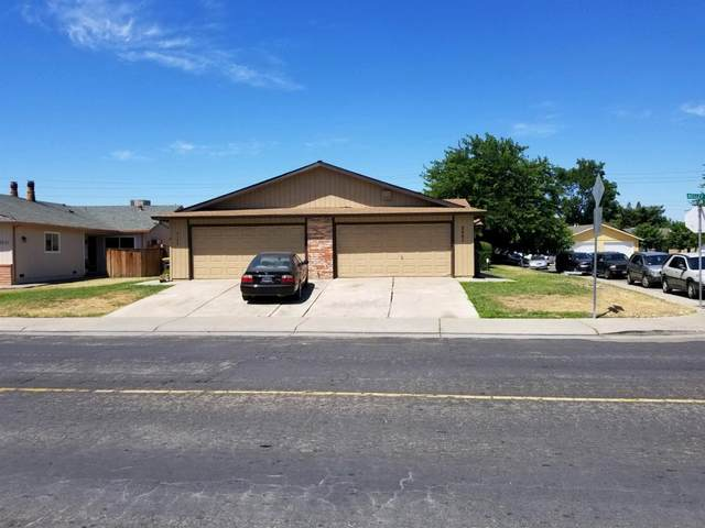 7401 Karlsberg Circle, Stockton, CA 95207 (MLS #20036738) :: The Merlino Home Team