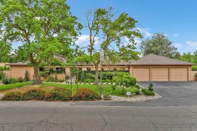 714 Stewart Road, Modesto, CA 95356 (MLS #20036756) :: The MacDonald Group at PMZ Real Estate