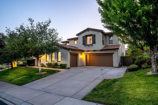 7096 Hearst Drive, El Dorado Hills, CA 95762 (MLS #20036766) :: The MacDonald Group at PMZ Real Estate