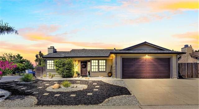 698 Young Way, Roseville, CA 95678 (MLS #20036767) :: The Merlino Home Team