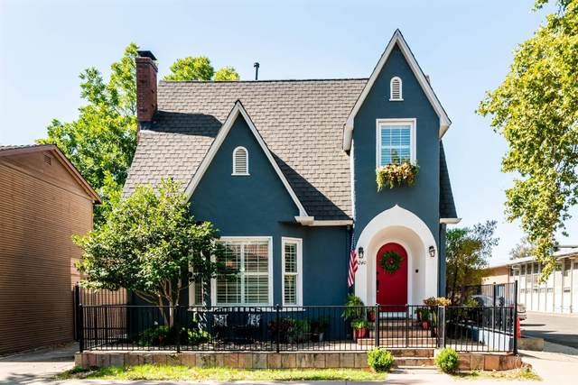 3240 I Street, Sacramento, CA 95816 (MLS #20036771) :: Heidi Phong Real Estate Team