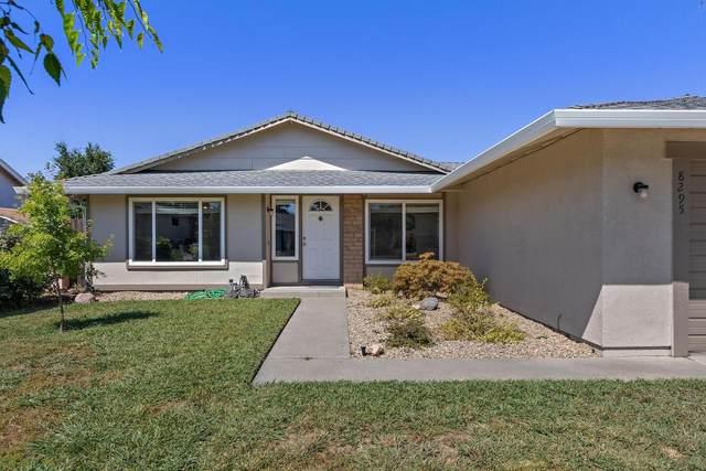 8295 Twin Oaks Avenue, Citrus Heights, CA 95610 (MLS #20036782) :: Keller Williams - The Rachel Adams Lee Group