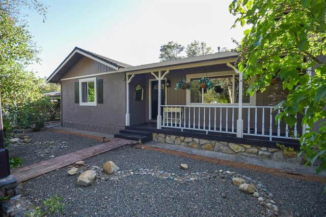 1880 Cold Springs Road, Placerville, CA 95667 (MLS #20036798) :: The Merlino Home Team