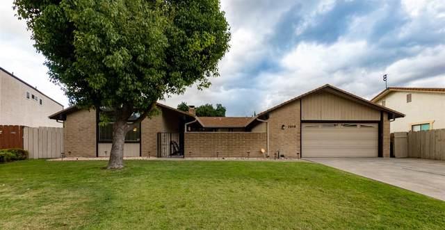 7058 Bridgeport Circle, Stockton, CA 95207 (MLS #20036831) :: Keller Williams - The Rachel Adams Lee Group