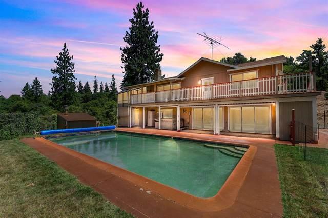 19675 Meadowood Drive, Jackson, CA 95642 (MLS #20036857) :: The Merlino Home Team