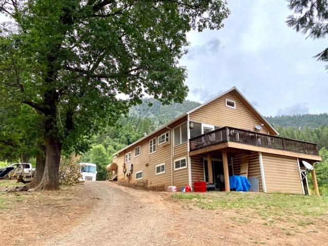 901 Rush Creek Road, Twain, CA 95984 (MLS #20036859) :: REMAX Executive