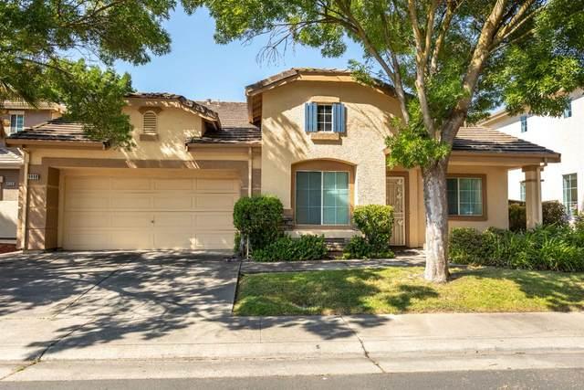 9498 Windrunner Lane, Elk Grove, CA 95758 (MLS #20036872) :: The Merlino Home Team