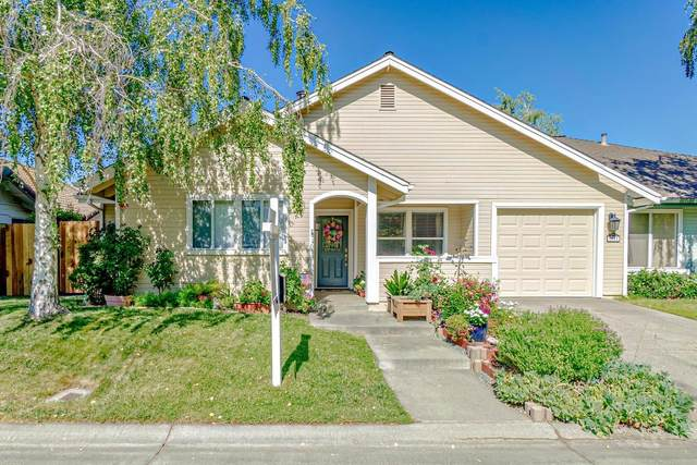 1511 Olympic Drive, Davis, CA 95616 (MLS #20036882) :: Dominic Brandon and Team