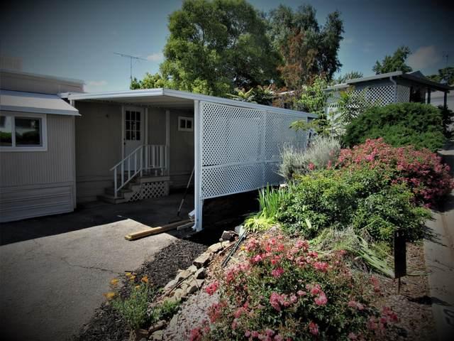 1605 Grass Valley Highway #50, Auburn, CA 95603 (MLS #20036898) :: Keller Williams - The Rachel Adams Lee Group