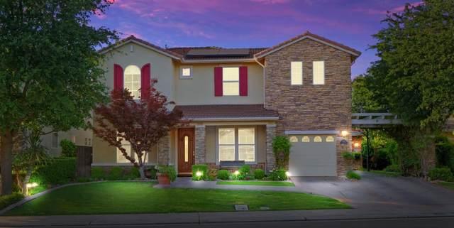 4013 Steamboat Cove Lane, Stockton, CA 95219 (MLS #20036960) :: REMAX Executive