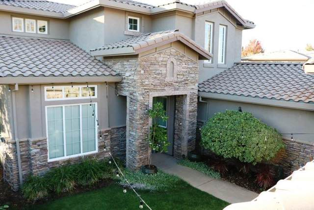 6012 Southerness Drive, El Dorado Hills, CA 95762 (MLS #20037000) :: Keller Williams - The Rachel Adams Lee Group